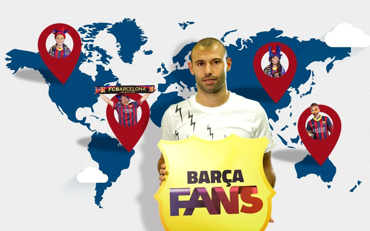 Mascherano: Fans want to know