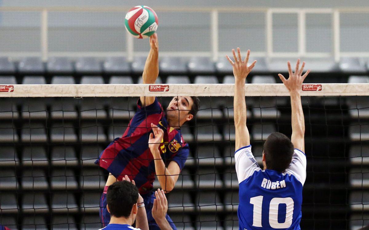 Triomf davant el Melilla (3-1)