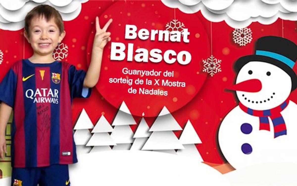 Guanya la samarreta de Messi
