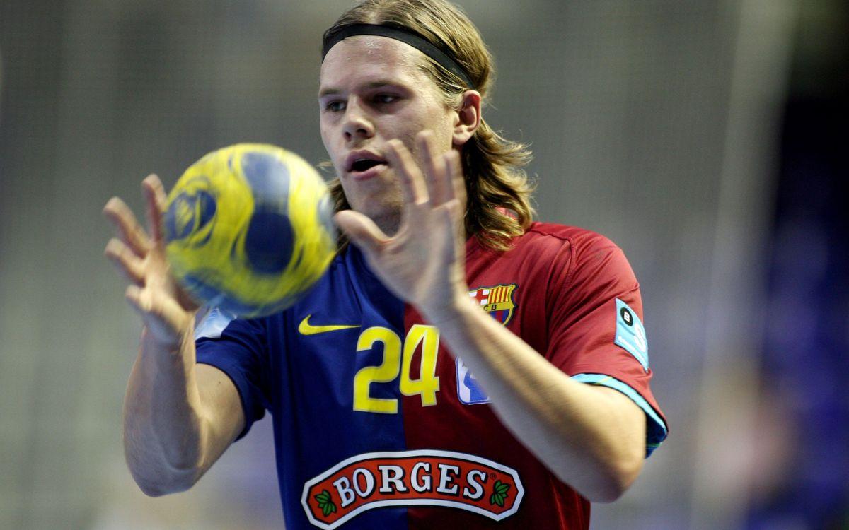 El PSG Handball, un planter de nivell mundial