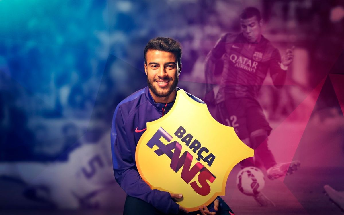 Rafinha: private life