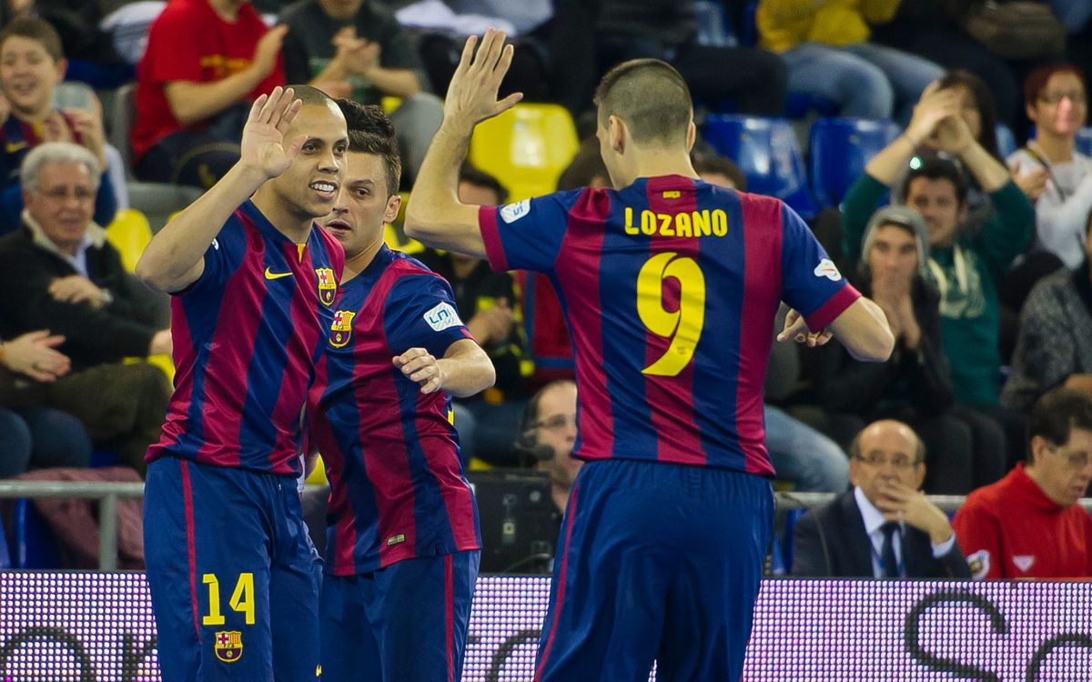 FC Barcelona v Levante UD: Victory for strategy (4-2)