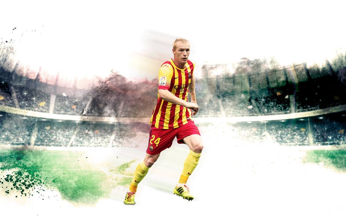 Mathieu: the big defender