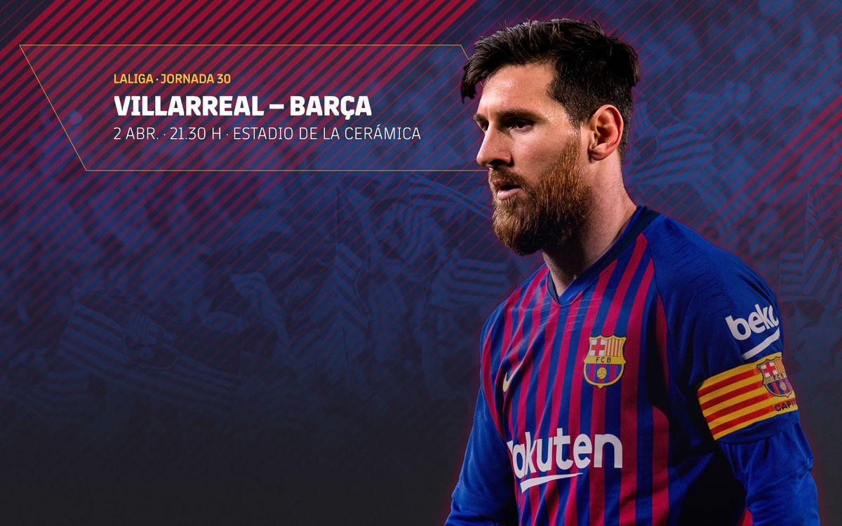 Venda d'entrades per al partit al camp del Villarreal
