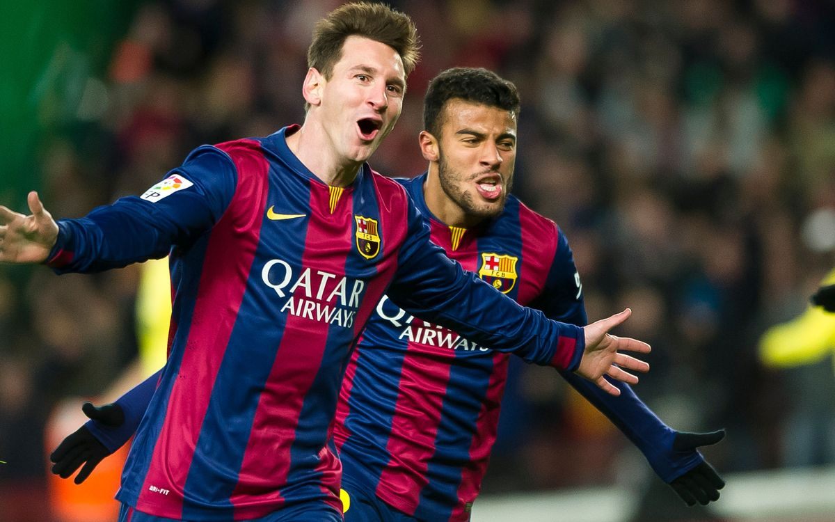 FC Barcelona v Villarreal 3-2: Show of resilience