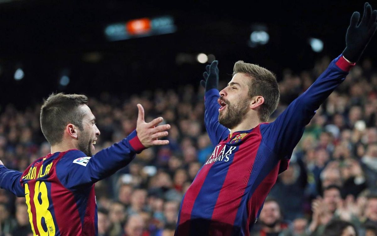 Sis blaugrana convocats per la selecció espanyola