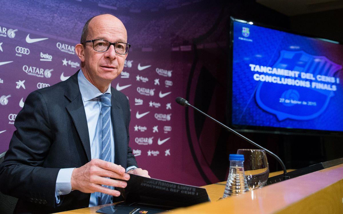 FC Barcelona census tallies 144,756 members