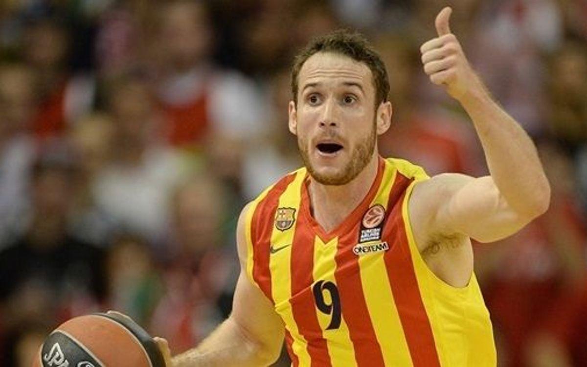 Bilbao Basket - FC Barcelona: Volen trencar amb la mala ratxa