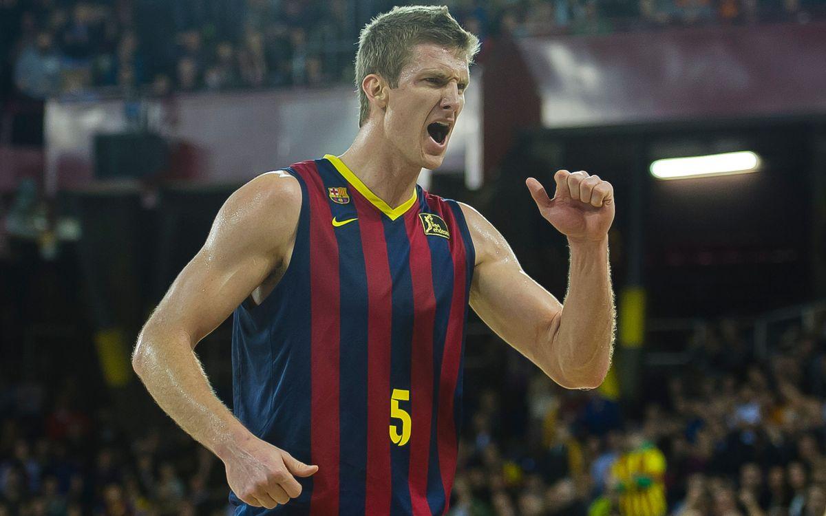 FC Barcelona – La Bruixa d'Or Manresa: Volen completar una bona setmana