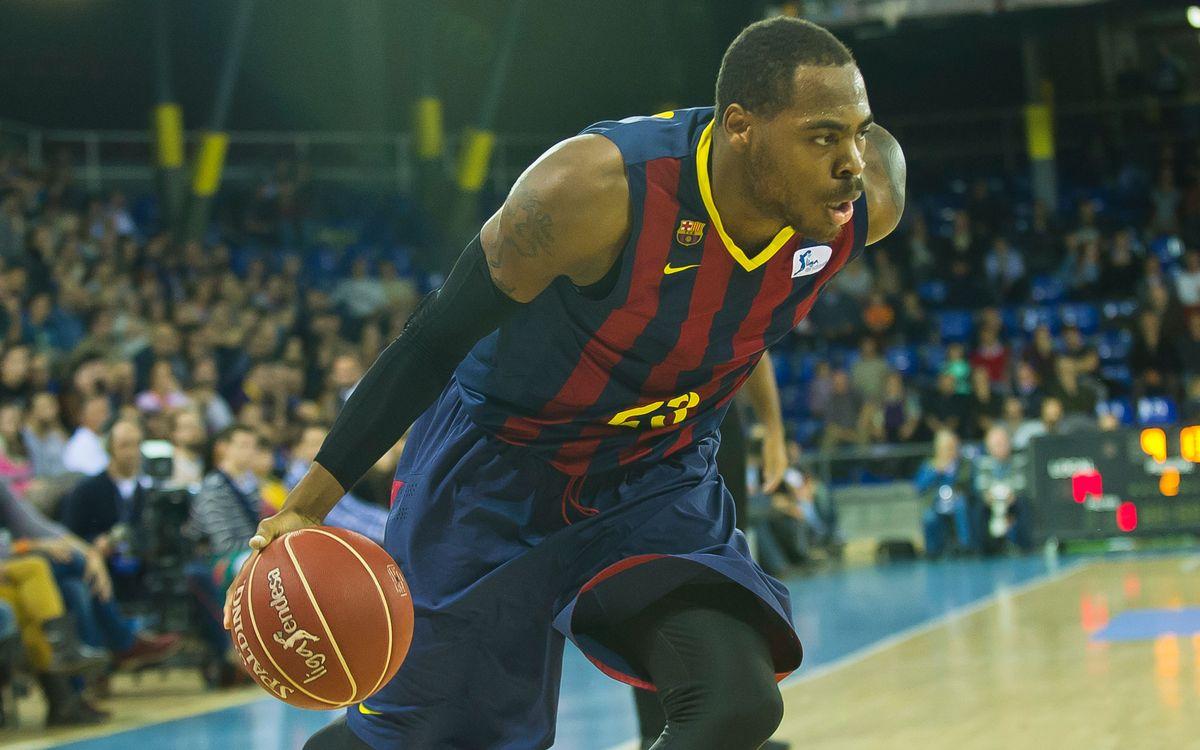 Montakit Fuenlabrada – FC Barcelona: Volen arrodonir una gran setmana