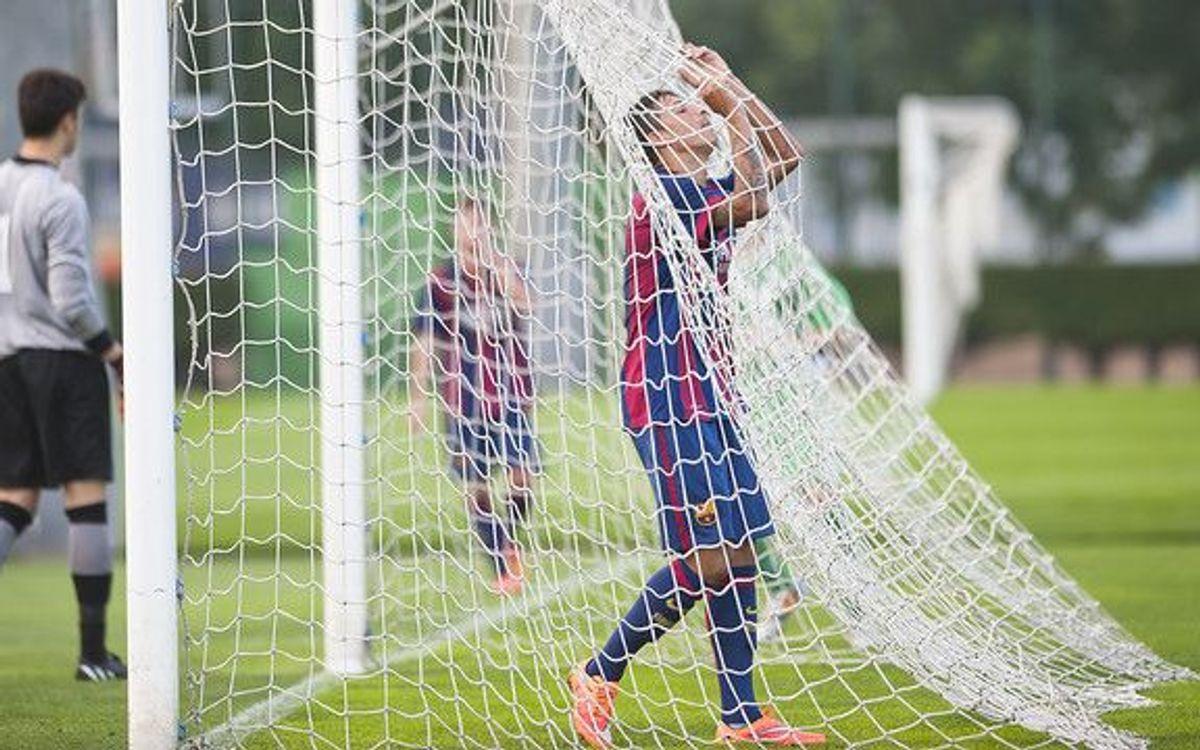 Espanyol – FC Barcelona: Sense premi (2-1)