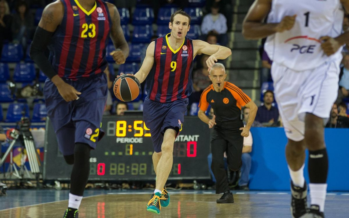 MoraBanc Andorra-FC Barcelona: Recuperar el bon camí a domicili