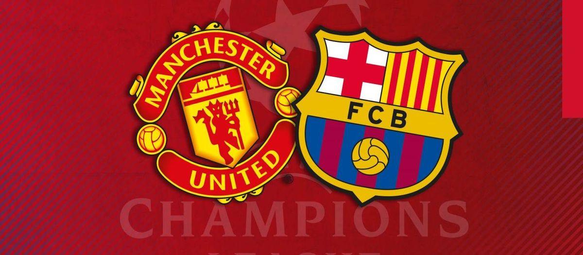 El United, rival als quarts de Champions