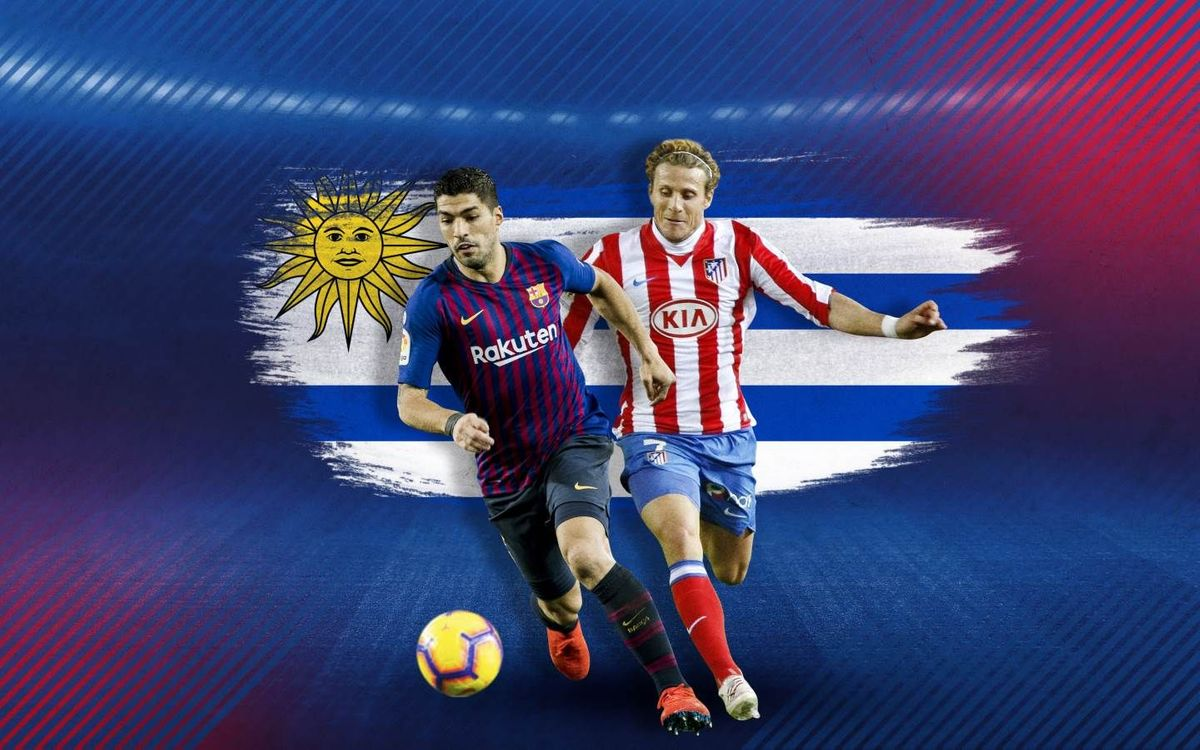 Suárez moves past Forlán as top all-time Uruguayan goal scorer in La Liga