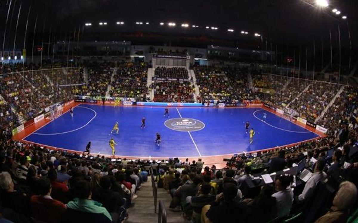 Ciudad Real acogerá la Final Four de la Copa del Rey