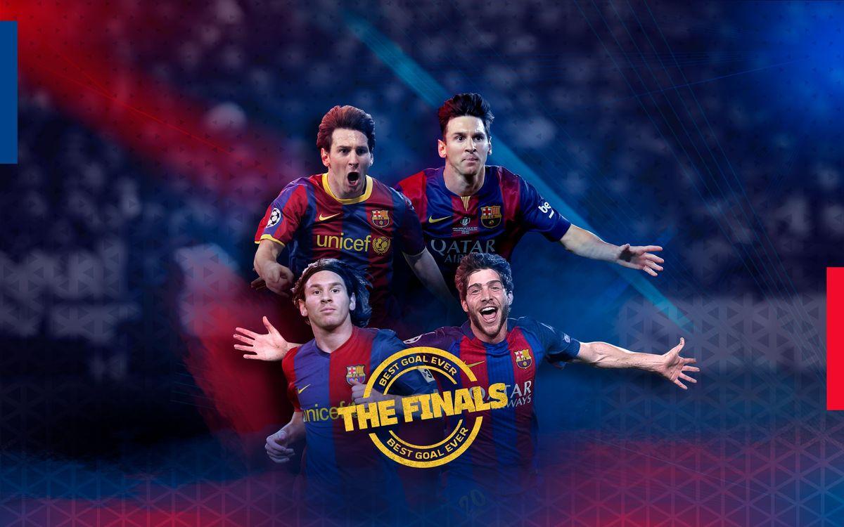 Best Goal Ever: La grande finale est arrivée !