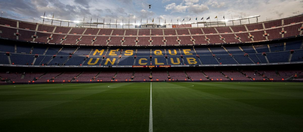 Football Tickets Fc Barcelona Official Website