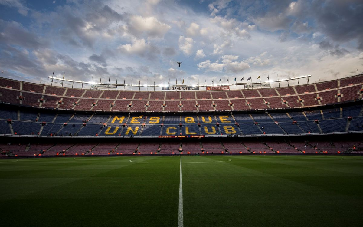 Calendario Sevilla Fc 2020.Fc Barcelona Real Betis La Liga Matchday 2 Fc Barcelona