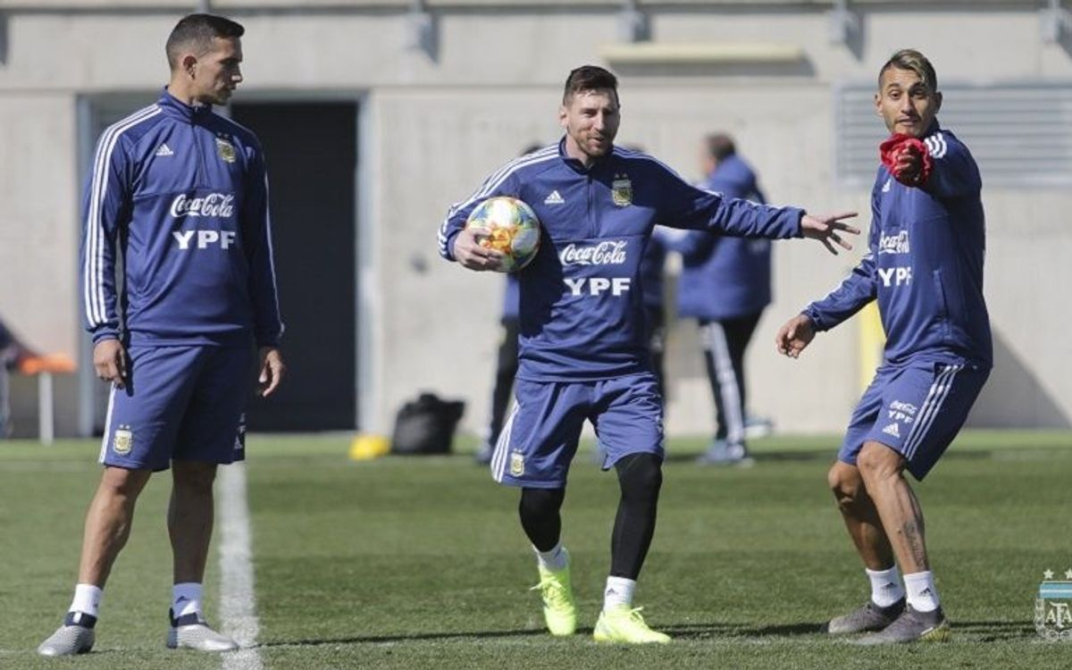 The latest from the Barça internationals de5e2ed88