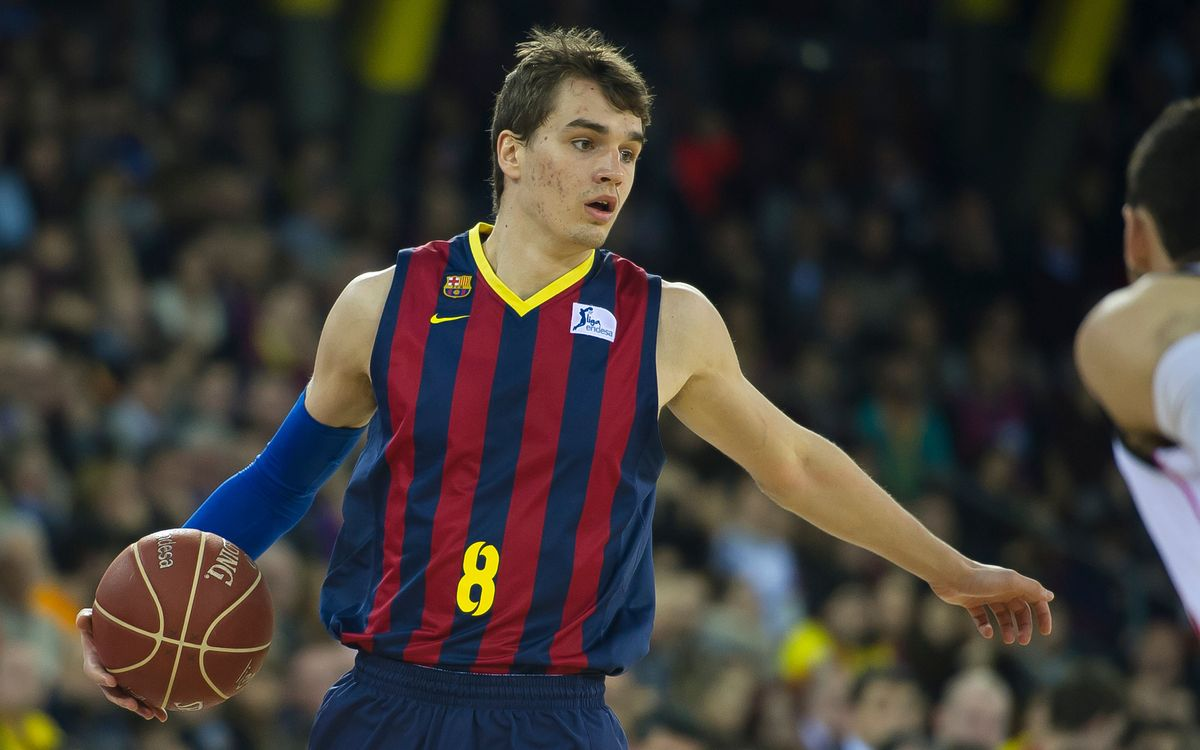 Mario Hezonja to move to Panathinaikos
