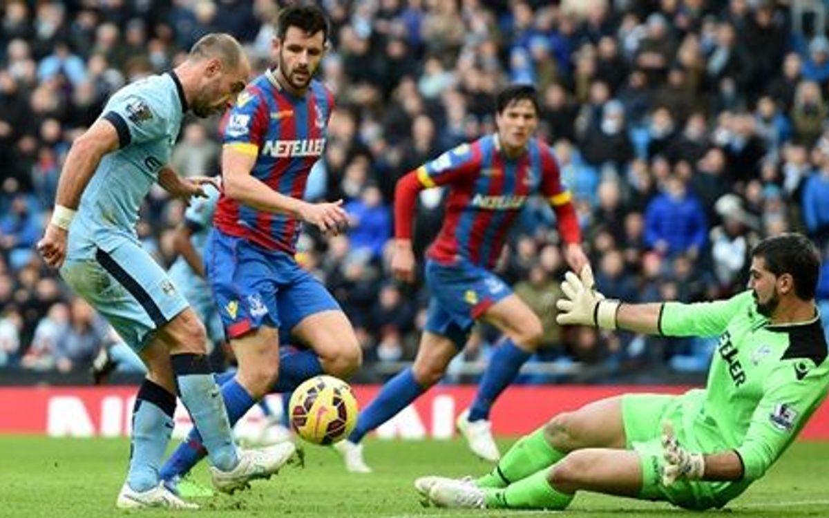 Festive fixtures for Manchester City