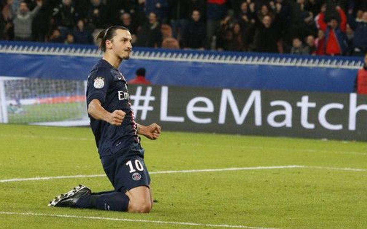 El París Saint-Germain guanya 2-1 el Nantes