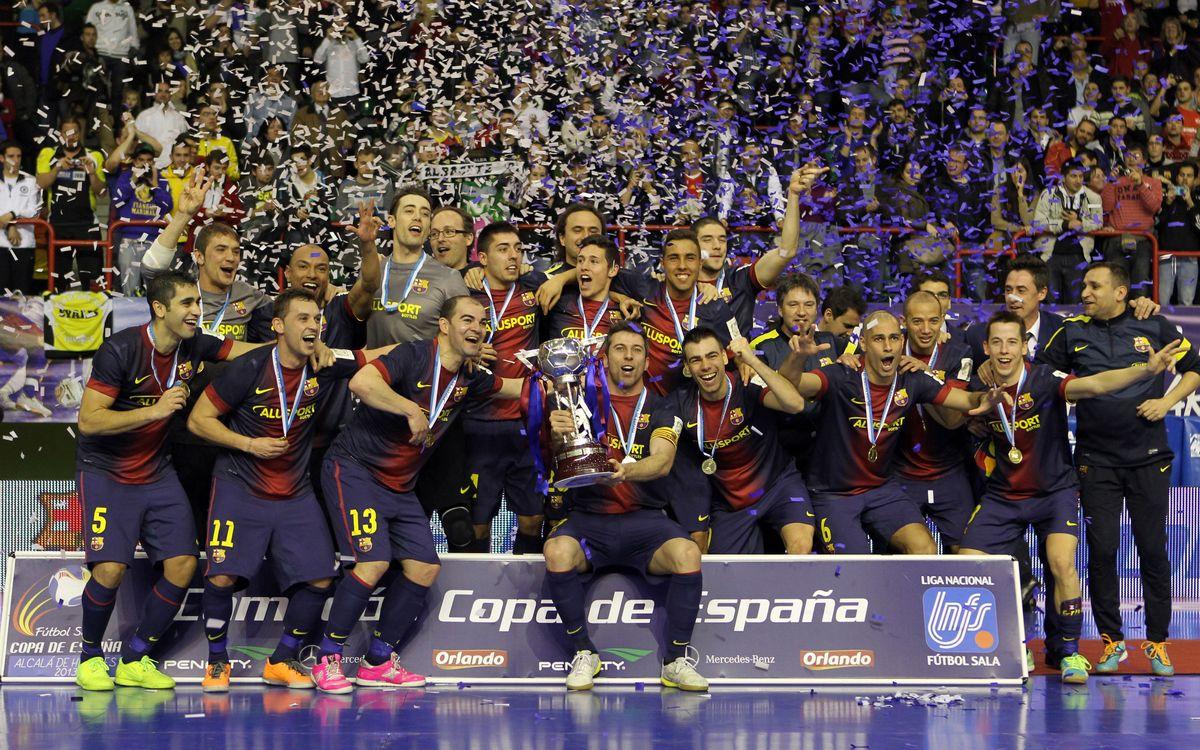 Els abonaments per a la Copa d'Espanya ja estan disponibles