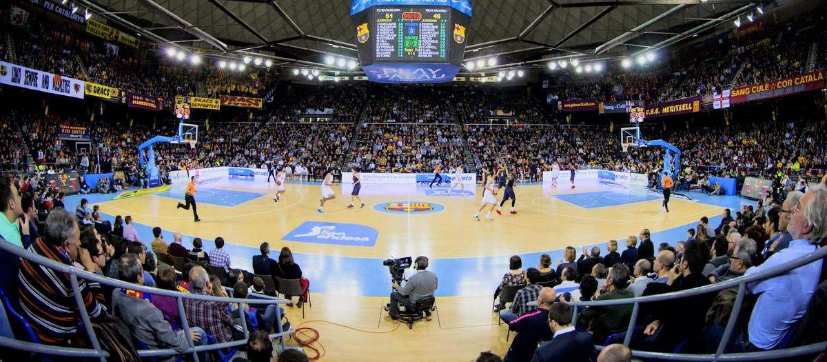 Calendario Eurobasket 2020.Basketball Tickets Fc Barcelona Official Website