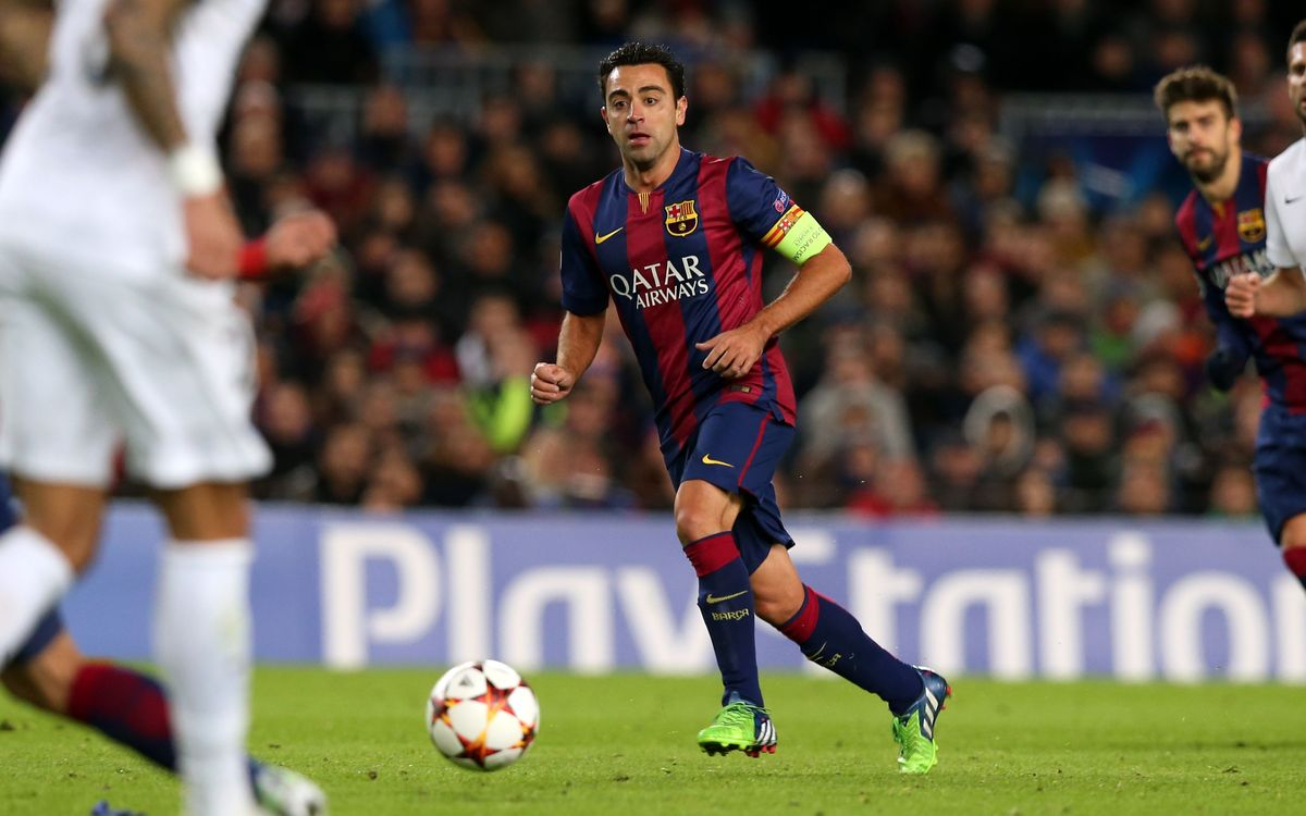 10 facts about FC Barcelona's Champions League group stage