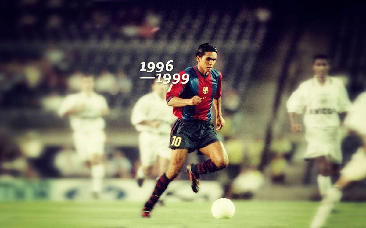 Els gols de Giovanni
