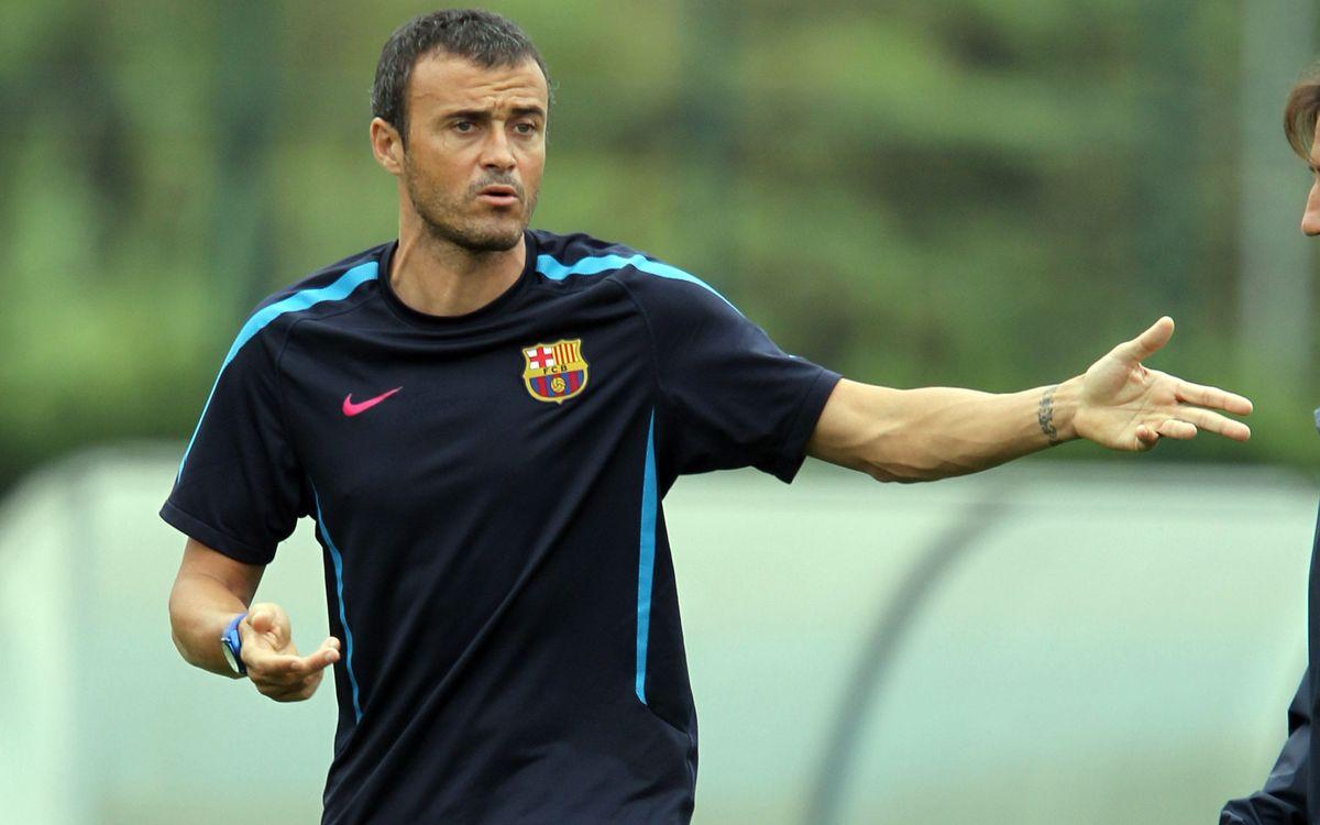 El FC Barcelona empezará los entrenamientos el 14 de julio