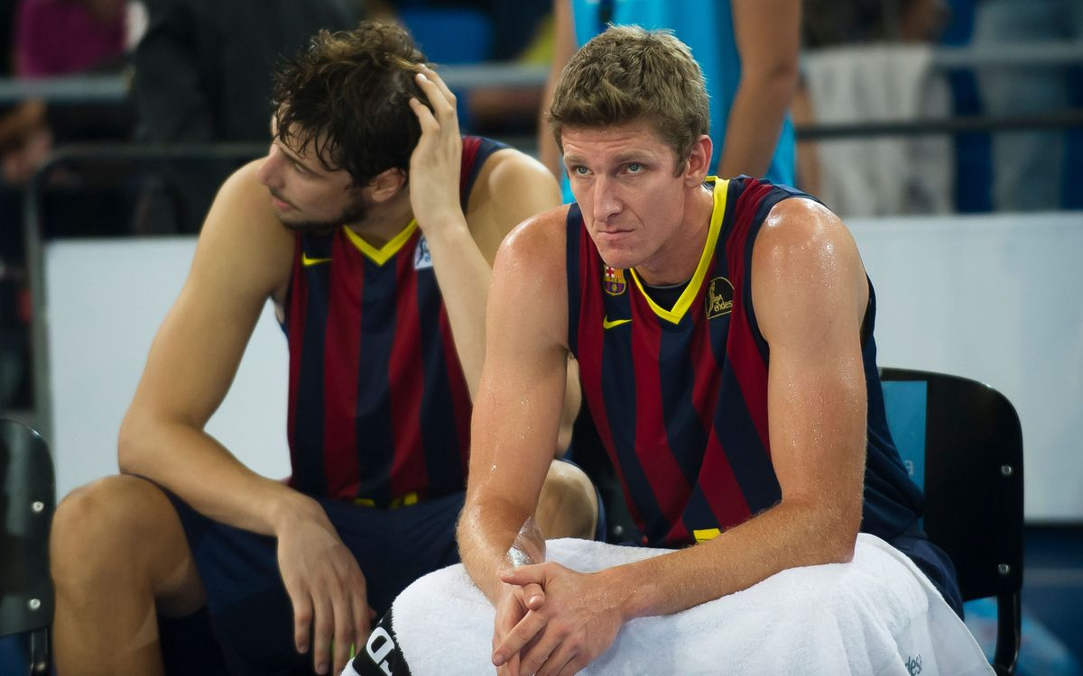 Barça shot down in Super Cup final (99-78)