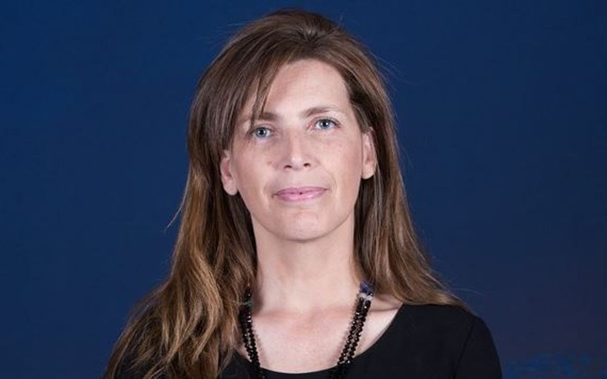 Susana Monje new handball team director