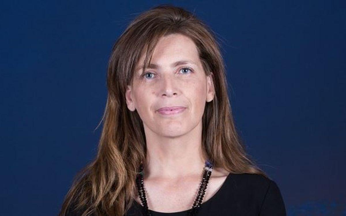 Susana Monje, nomenada directiva responsable de l'handbol