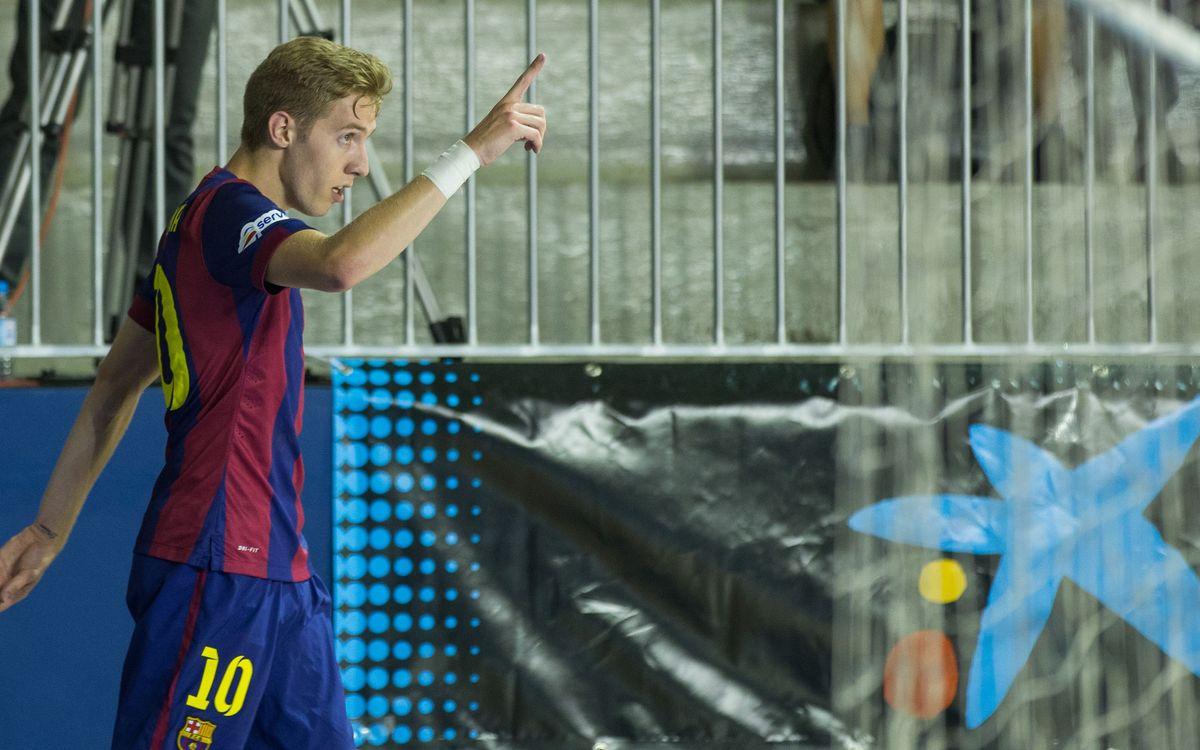 Bellsport – FC Barcelona: Una final més (2-12)