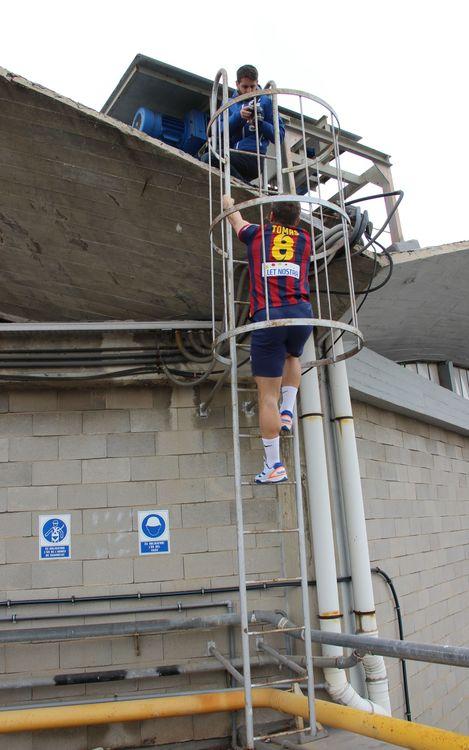 ¿Qué están preparando los del Barça de balonmano?