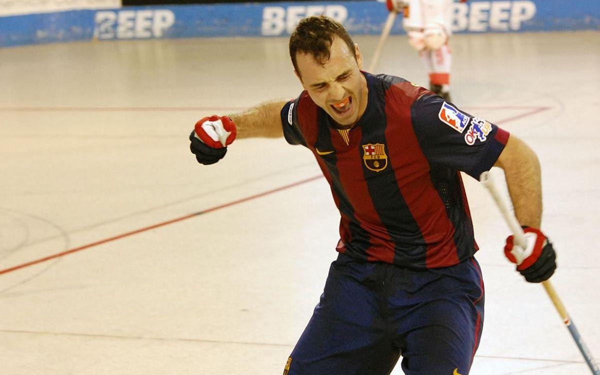 FC Barcelona v Reus Deportiu: Into Super Cup Final! (3-2)