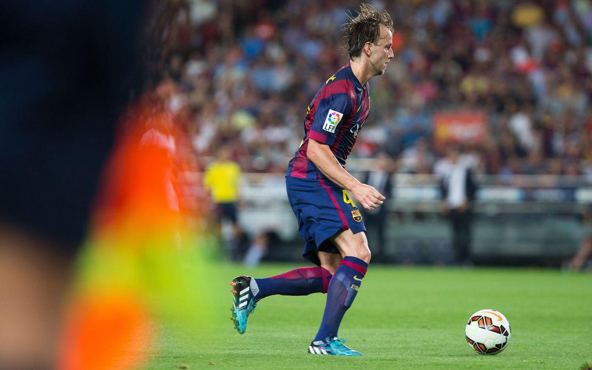 Villarreal - FC Barcelona: La prueba del Madrigal