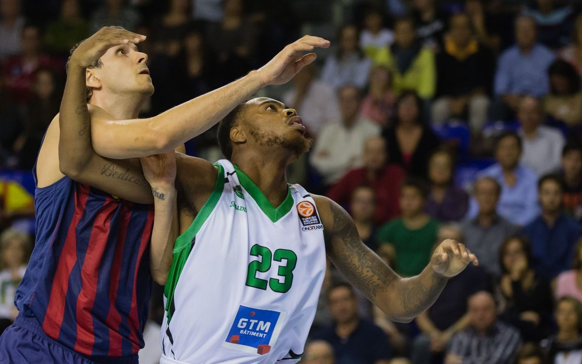 DeShaun Thomas signs for FC Barcelona
