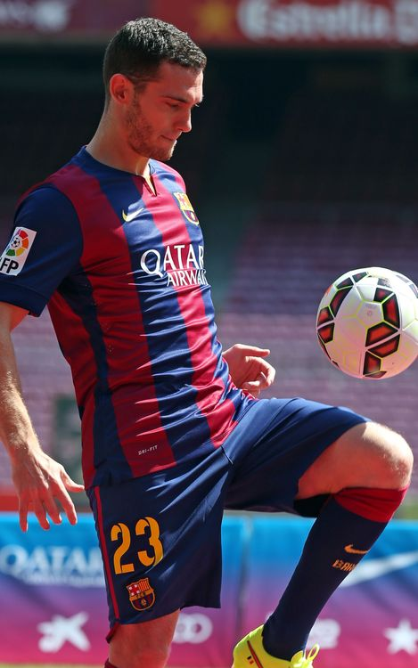 Thomas Vermaelen: A Belgian leader with class