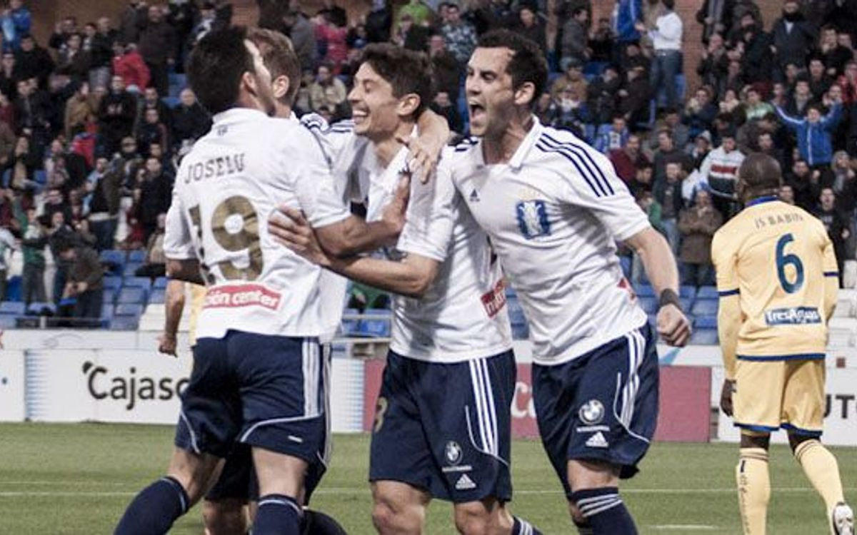 Recreativo Huelva: In construction but ambitious