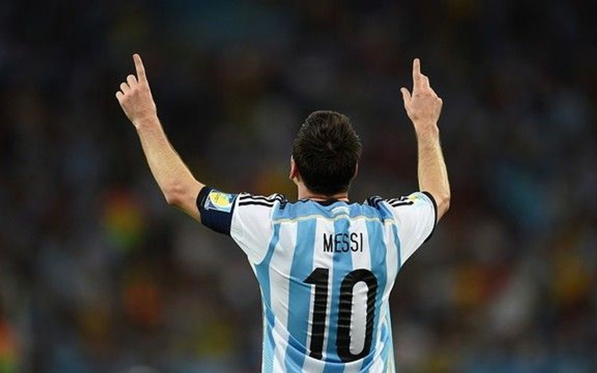 Premier bilan blaugrana du Mondial 2014