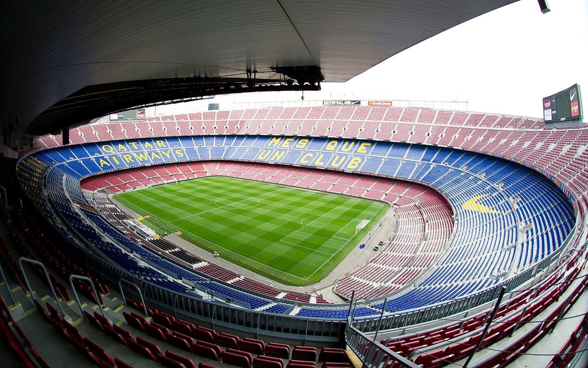 Inici del procés de ratificació de la llista d'espera d'abonaments al Camp Nou