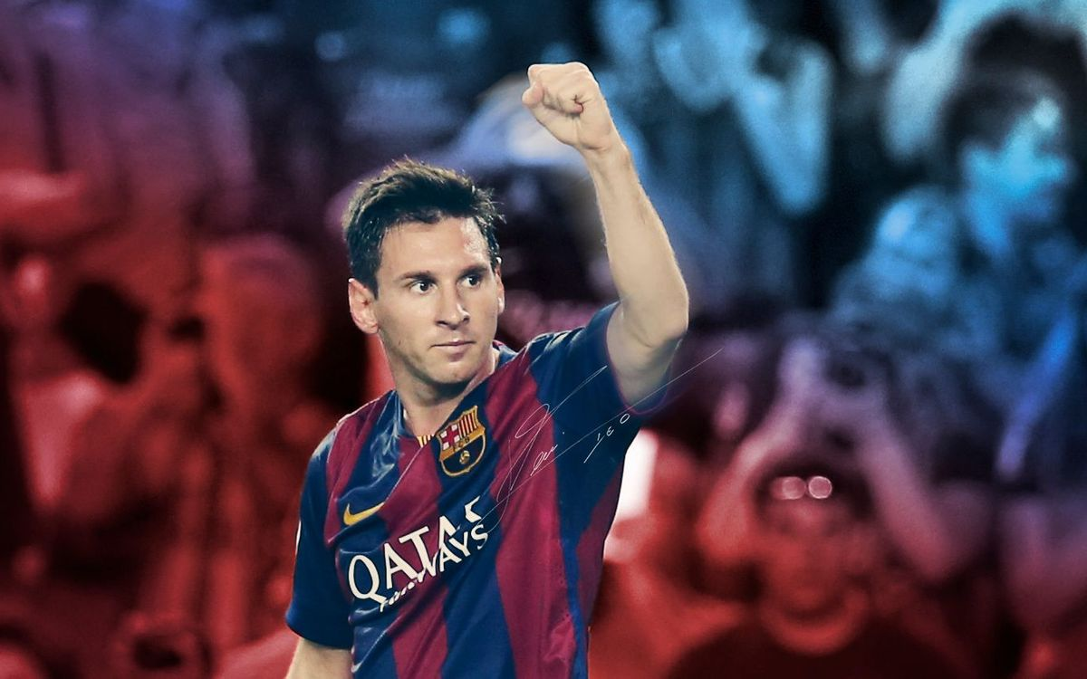 Leo Messi: Records i expectatives