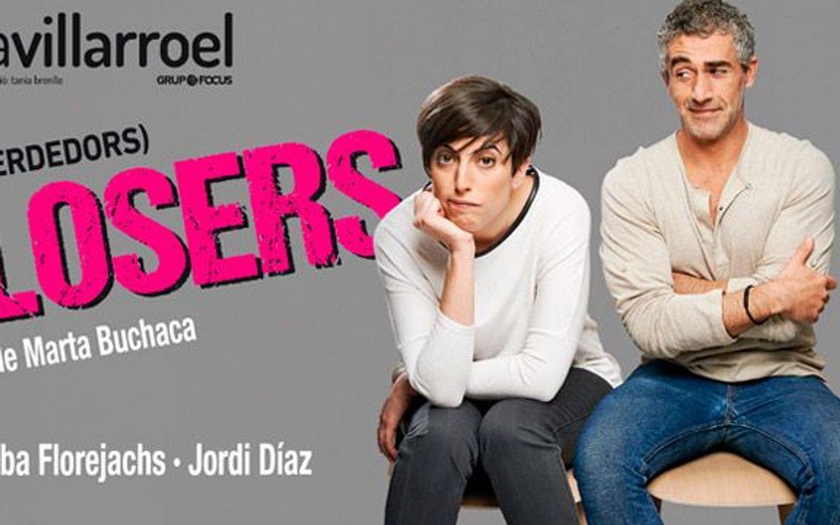 'Losers' en la Villarroel