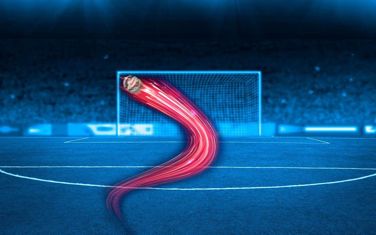 TOP5: Gols de Rosca