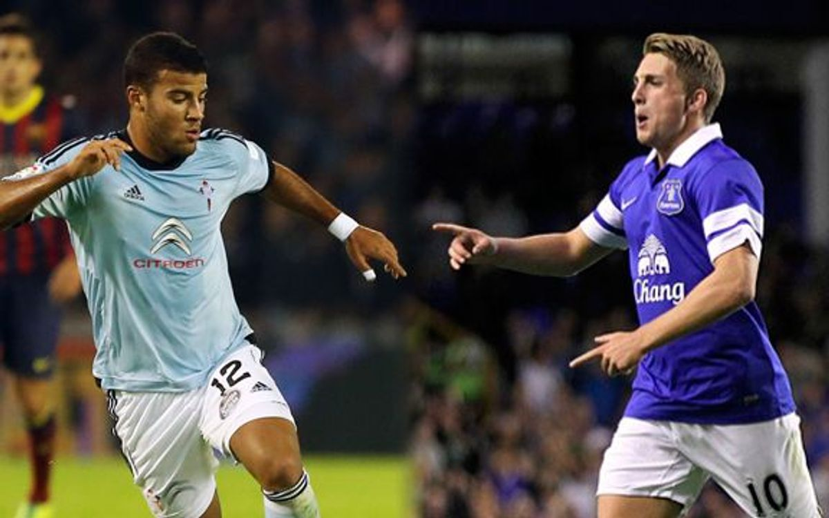 Deulofeu and Rafinha Alcantára to return from loan spells