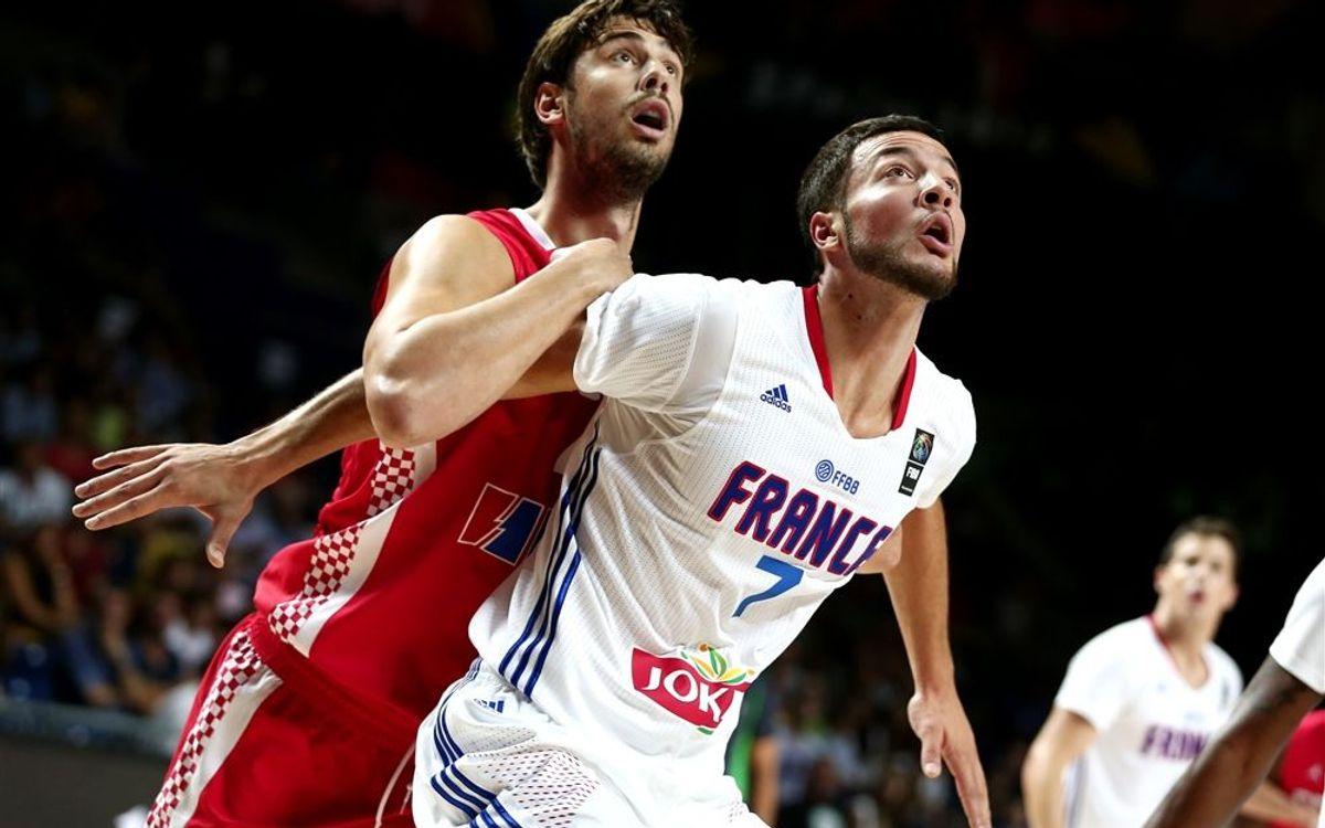 El balanç dels cinc blaugranes al Mundial de bàsquet