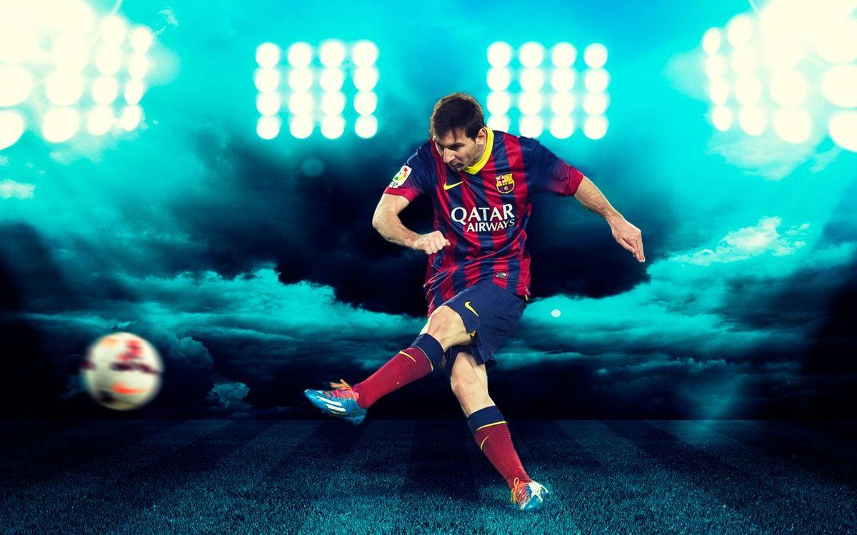 TOP5: Best Messi Goals 2013/2014