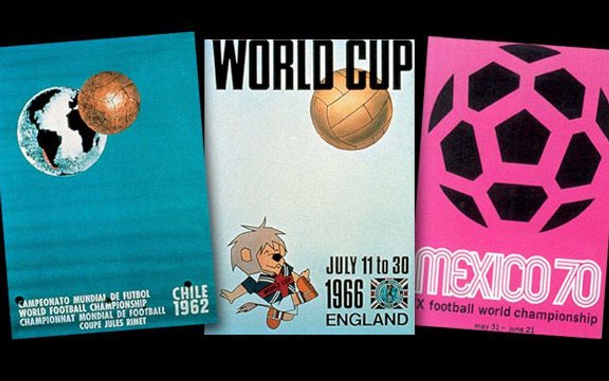 1962-1970: Los Mundiales en clave azulgrana (II)